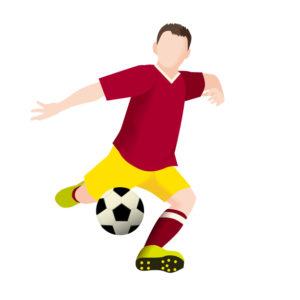 サッカー観戦初心者楽しみ方