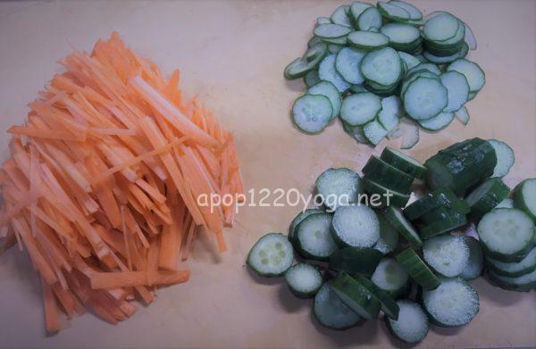 副菜作り置き