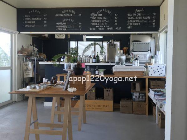 小豆島カフェ