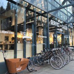 バンクーバーで自転車レンタル!私が行ったサイクリングの1日観光をレポ!