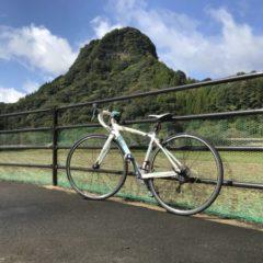 耶馬渓サイクリングロード!自然の中をロードバイクで走ってきました♪